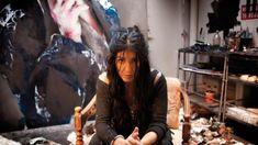 Cabellut, la indigente que se convirtió en la artista nacional más cotizada del mundo. Noticias de Cultura. Abandonada por su madre, vivió ocho años en la calle pidiendo limosna. Lita Cabellut es la única española en la lista de los artistas más cotizados del mundo, pero en nuestro país nadie la conoce