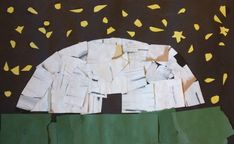 Multicultural Native American Birch Bark Activties for schools and lesson planning. Native American Projects, Native American Art, Birch Bark Baskets, Holistic Education, Art Lesson Plans, First Nations, Art Lessons, Creative Art, Nativity
