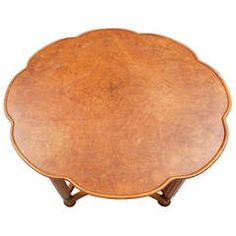 A Swedish Grace Style Coffee/Side Table