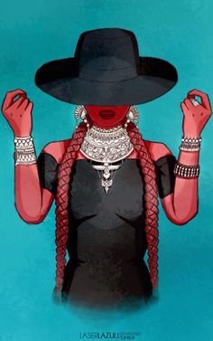 "Beyoncè - Formation Music Video Art ""always stay gracious. best revenge is your…"