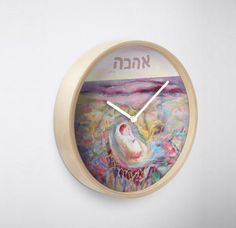 Small Bedroom Ideas For Women, Wall Art Prints, Fine Art Prints, Wall Clock Design, Unique Wall Clocks, Modern Artists, Affordable Art, Art Online, Art Pieces