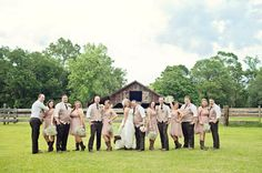 Chantilly-wedding-photography-louisiana_002, chantilly wedding photography, baton rouge, louisiana, rustic wedding, tulle bridesmaid dresses, groomsmen vests, baby's breath bouquets, barn wedding, bridal party
