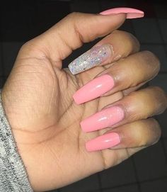 Are you looking for coffin acrylic summer nail designs? See our collection full of coffin acrylic nail designs for summer and get inspired! Colorful Nail Designs, Acrylic Nail Designs, Acrylic Nails, Acrylics, Dope Nails, Fun Nails, Gorgeous Nails, Pretty Nails, Natural Nails