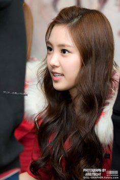 Naeun <3