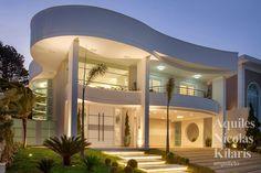 Attraktiv Arquiteto   Aquiles Nícolas Kílaris   Projetos Residenciais   Casa Buriti