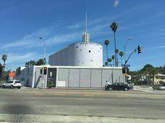 Seventh Day Adventist Church, Hollywood