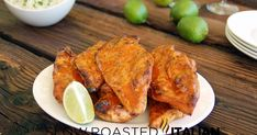 20 Minute Chipotle Lime Marinade for Grilled Chicken