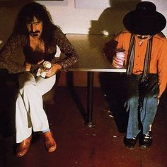 Frank Zappa: The Torture Never Stops - Prog Rock And Roll, Frank Vincent, Pochette Album, Lp Cover, Cover Art, Frank Zappa, Rock Music, Hard Rock, Album Covers