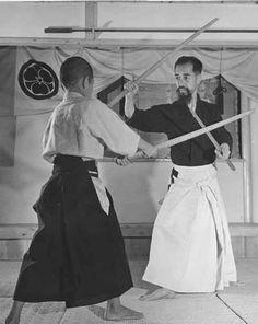 The Last Swordsman: The Yoshio Sugino Story, by Tsukasa Matsuzaki
