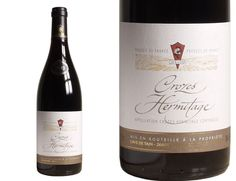 Solid, generous, the Crozes Hermitage from the Cotes du Rhone area is my #1 choice. Great value!
