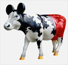 Moomouse Cowparade
