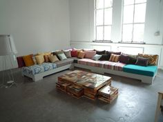 KAGADATO selection. The best in the world. Loft interiors design. **************************************Piet Hein Eek