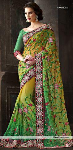 Mum's sari!!!!!!