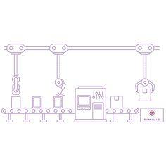 Cluster Waren: Similio, das österreichische Informationsportal vereint und visualisiert Informationen und Statistiken mittels tausender interaktiver Karten Cluster, Diagram, Interactive Map, Business, Cards