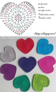 Best 12 ideas for crochet coasters free pattern charts Crochet Coaster Pattern, Crochet Diagram, Crochet Chart, Crochet Motif, Crochet Doilies, Crochet Flowers, Quick Crochet Patterns, Crochet Tutorials, Crochet Diy