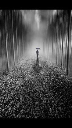 Into infinite by Dante Laurini Jr