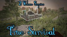 2 Welcome Surprises   True Survival SDX Mod   Episode 9   7 Days to Die