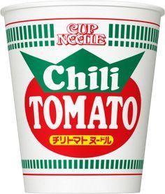 日清 チリトマトヌードル - Yahoo!検索(画像)