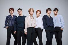 O novo grupo masculino BLK se prepara para debutar com seu mini álbum – Kpoppers States