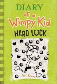 Diary of a Wimpy Kid, Vol. 8 - Greg Heffley's on a losing streak. His best friend, Rowley Jefferson, has ditched him, and finding new friends in middle school is proving to be a tough task. To change his fortunes, Greg decides to take a leap of faith and turn his decisions over to chance. Will a roll of the dice turn things around, or is Greg's life destined to be just another hard-luck story?