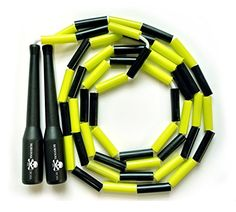 Fitness & Jogging 10-foot Adjustable Crosstrainer Harbinger Power Speed Jump Rope