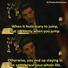 - A Most Violent Year (2014)  Oscar Isaac Jessica Chastain