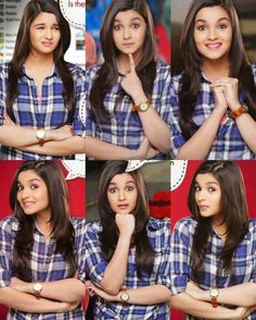 Alia bhatt the cute girl