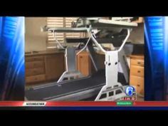 Health Check Reports on the TrekDesk Treadmill Desk