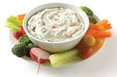 Use Best Foods Mayo instead. MIRACLE WHIP Radical Dip Recipe - Kraft Recipes
