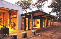 Modern Rural Homes Designs More Than Ideas Craftsman Style Country House And Floor Plans Party Tips Drawing New Home Building A Construction Simple Drawings Planning Corporate Open – miniluxe. Australian Sheds, Australian Farm, Australian Homes, Shed Design, House Design, Farm Shed, Australian Architecture, House Architecture, Shed Homes