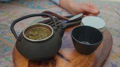 Té de guayusa – Sandy La Pastelera Moscow Mule Mugs, Tableware, Dinnerware, Tablewares, Dishes, Place Settings