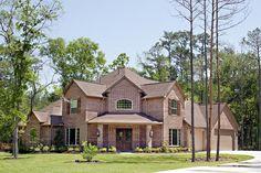 House Plan chp-54018 at COOLhouseplans.com