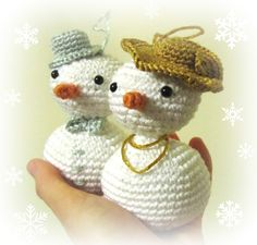 Crafteando, que es gerundio: Patrón: Lady Snow / Pattern: Lady Snow