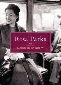 Fifty years after she made history by refusing to give up her seat on a bus, Rosa Parks at last gets the major biography she deserves. The eminent historian Douglas Brinkley follows this thoughtful an