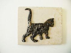 KITTEN by PEBBLEMOSAICS on Etsy