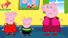 Peppa Pig Deutsch episodes 2017 - Peppa Pig Wutz Deutsch Cartoon #5 | Sw...
