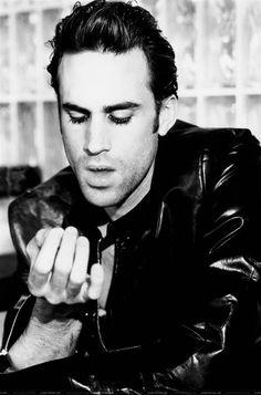 beautiful man :)
