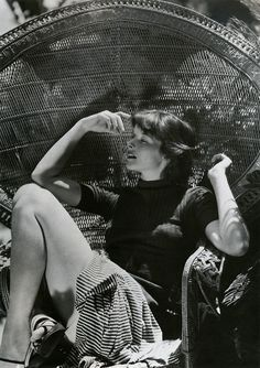 ♥ Katharine Hepburn by angelique