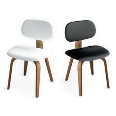 "Thompson Chair | Dining Chairs | Gus* Modern  W19""xD20""xH31"" - SEAT H17.5"""