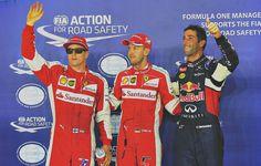 #Kimi #Kimi7 #KimiRaikkonen #Raikkonen #Iceman #scuderiaferrari #redseason #SingaporeGP #F1NightRace #f1 (September 17-20 2015) pic022