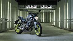 MT-07 / ABS 2016 - Motocicli - Yamaha Motor Italia