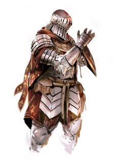 #Knight