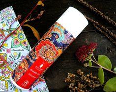 Alenka's beauty: BIOTURM Naturkosmetik Shampoo Volumen #104 \ Шампу...