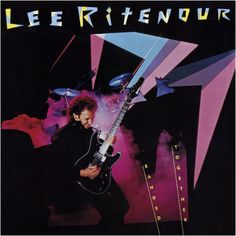 Lee Ritenour - 1984 - Banded Together (LP)