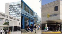 Así se ubican universidades peruanas en ranking latinoamericano
