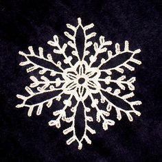 Snowflake #17