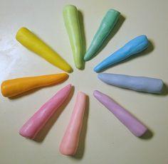 Translucent colors #tutorial