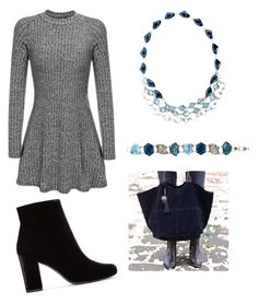 fall look with rue royale - chloe + isabel by jan-louise www.dreamingjewels.com
