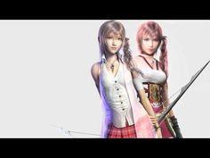 Uno de los temas más dulces de la banda sonora del FFXIII-2