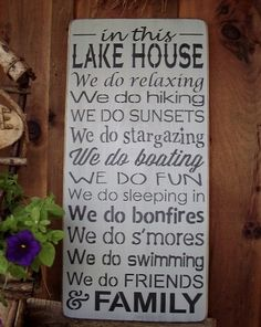 Hey, I found this really awesome Etsy listing at https://www.etsy.com/listing/158122838/in-this-lake-house-lake-lakehouse-family
